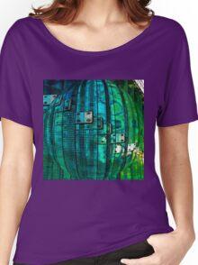 MRI Bubble  T-Shirt Women's Relaxed Fit T-Shirt