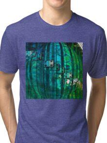 MRI Bubble  T-Shirt Tri-blend T-Shirt