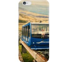 Cairngorm Funicular Railway Scotland iPhone Case/Skin