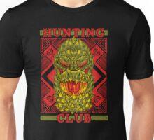 Hunting Club: DevilJho Unisex T-Shirt