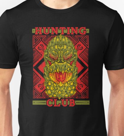 Hunting Club: DevilJho T-Shirt