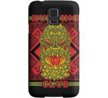 Hunting Club: DevilJho Samsung Galaxy Case/Skin