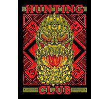 Hunting Club: DevilJho Photographic Print