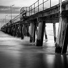 Port Noarlunga by Darryl Leach