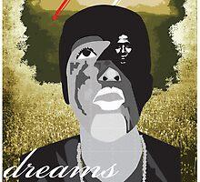 Dreams by JamilH