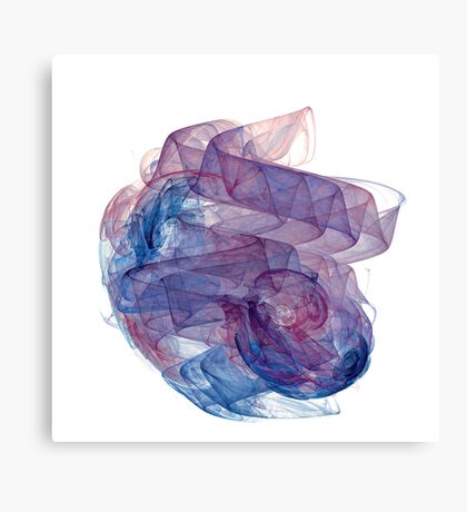 self  Canvas Print