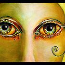 Bolly Eyes by Kelli Dubay