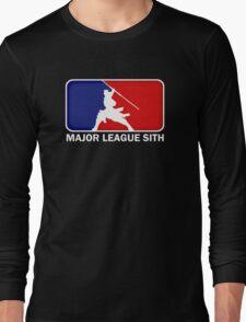 Major League Sith Long Sleeve T-Shirt