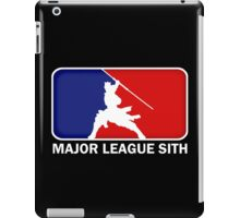 Major League Sith iPad Case/Skin