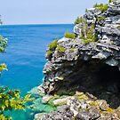 Grotto by Heather Paakkonen