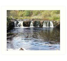 Keld, North Yorkshire Art Print
