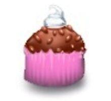 Tiny Cupcake by farorenightclaw