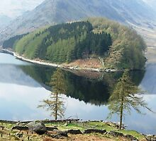Haweswater, Cumbria by Andrew Wightman