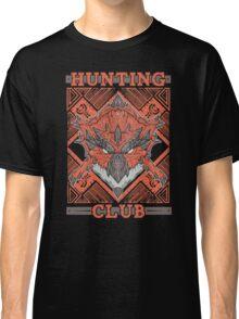 Hunting Club: Rathalos Classic T-Shirt