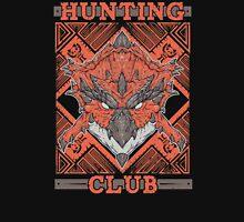 Hunting Club: Rathalos Unisex T-Shirt