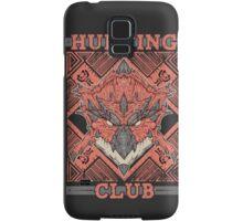 Hunting Club: Rathalos Samsung Galaxy Case/Skin