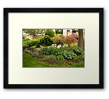 Small but Beautiful Framed Print