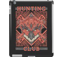 Hunting Club: Rathalos iPad Case/Skin