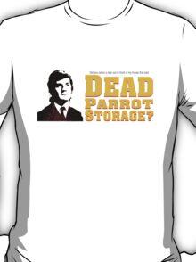 Dead Parrot Storage T-Shirt