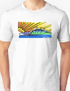 Smooth Wave T-Shirt