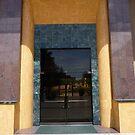 Doors of Tucson 1 by nealbarnett