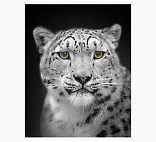 Endangered Snow Leopard T-Shirt