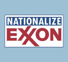 NATIONALIZE EXXON by CMPTR