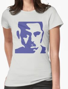 NAS Womens Fitted T-Shirt