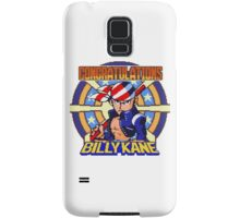 Billy Kane (C) Samsung Galaxy Case/Skin