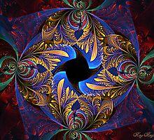 Organico by Roz Rayner-Rix