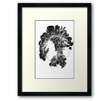 Explore, Dream, Discover Framed Print