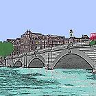 Putney Bridge by kellydigital