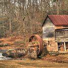 Loudermilk's Mill by Chelei