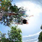 Tree Flip by Tony Yu