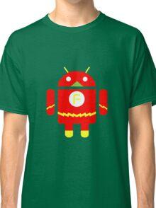 FlashDroid Classic T-Shirt