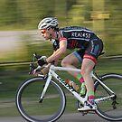 Racing Blur by JohnBuchanan