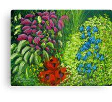 Colours o' Galloway Canvas Print