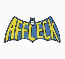 Bat-Affleck by adamcampen