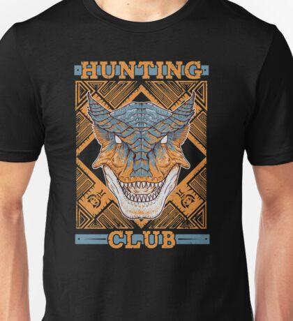 Hunting Club: Tigrex Unisex T-Shirt