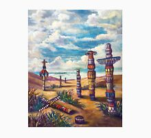 The Land of Totems Unisex T-Shirt