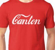 Canton Unisex T-Shirt