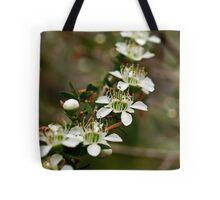 Pretty Little Flowers Tote Bag