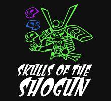 Skulls of the Shogun New Skool Unisex T-Shirt