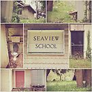 Seaview School by Steph Enbom