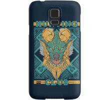 Hunting Club: Jinouga Samsung Galaxy Case/Skin
