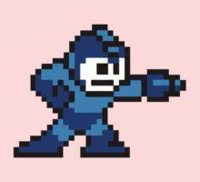 Megaman Kids Clothes