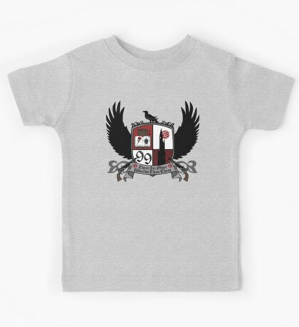 The Crest of Ka-Tet Kids Tee