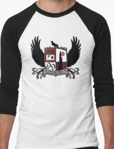 The Crest of Ka-Tet Men's Baseball ¾ T-Shirt