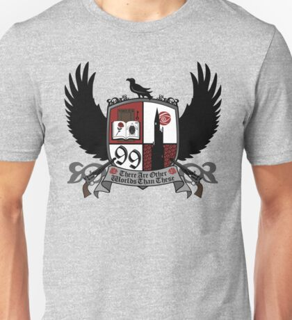 The Crest of Ka-Tet Unisex T-Shirt