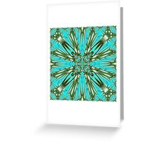 Jewel Greeting Card